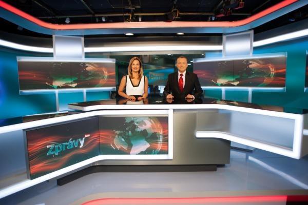 Sleduj online Zprávy Zpravodajství FTV Prima na Prima MAX!