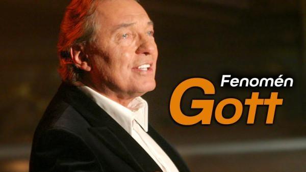 Sleduj online Slavní lidé, Hudba Fenomén Gott na !