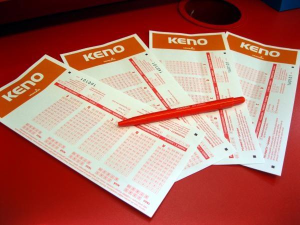 Sleduj online Soutěž Záznam zo žrebovania: KENO 10, Keno Joker, Loto, Joker, Loto 5 z 35 na STV2!