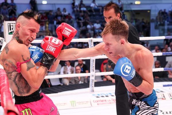 King of Kings World Series & MMA Bushido Hero's, Vilnius, Litva