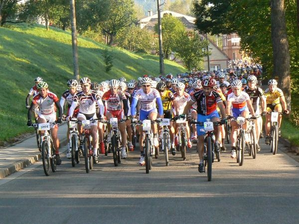 Sleduj online cyklistika Horská kola: Rallye Sudety na !