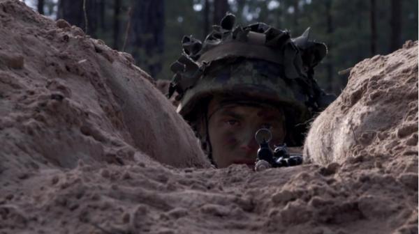 Sleduj online válečný Na nových frontách na !