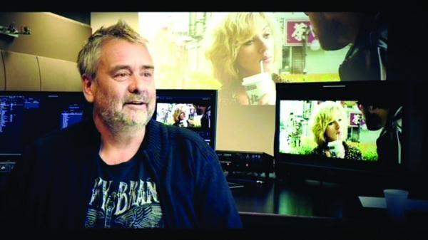 Sleduj online slavní lidé Luc Besson - nepochopený na !
