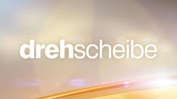 Sleduj online Magazín Drehscheibe na ZDF!
