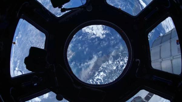 Dokument Na Mezinárodní vesmírné stanici