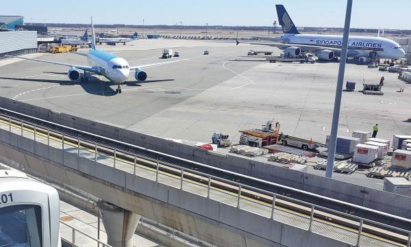 Sleduj online Doprava Nebezpečná letiště! na UP NETWORK!