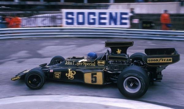 Formule 1 History 1975