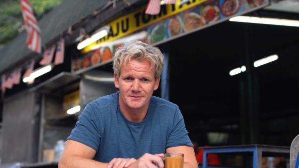 Gordon Ramsay: Souboj restaurací