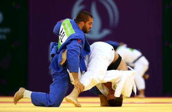 Sleduj online judo Judo: IJF World Tour 2019 Brazílie na ČT4 Sport!
