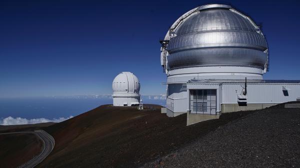 Sleduj online  Velký příběh teleskopu na !