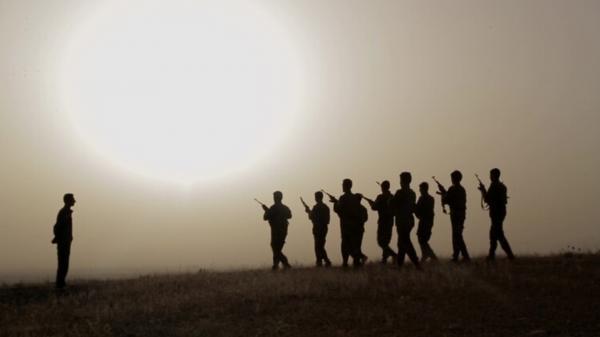 Sleduj online Válečný Kurdistán - Úskalí života ve válečné zóně na !