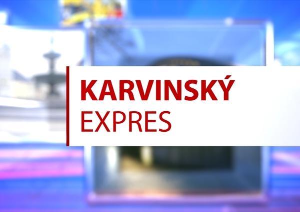 Karvinský expres