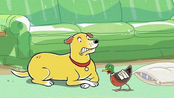 Sleduj online Animovaný Marta Mówi na Puls 2!