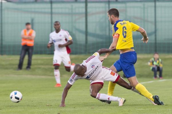 Sleduj online Fotbal Futbal - Fortuna liga na STV2!