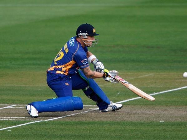 Sleduj online extrémní sporty Cricket Champions League na Nova Sport 1, Nova Sport 2!