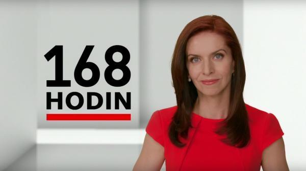 Sleduj online Magazín, Aktuální dění 168 hodin na ČT1!