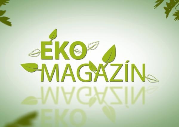 Sleduj online Životní prostředí, Magazín Eko magazín na POLAR!