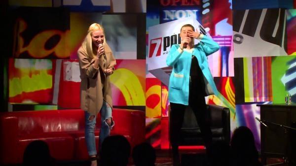 Sleduj online Talk Show 7 pádů Honzy Dědka na RELAX!