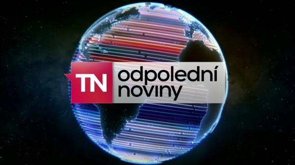 Sleduj online Zprávy Odpolední Televizní noviny na Nova International!
