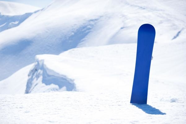 Sleduj online Snowboarding Cesta ke zlatu na Sport 5!