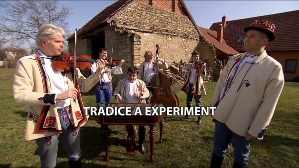 Sleduj online folk & lidové Tradice a experiment na !