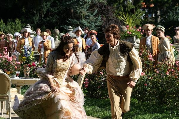 Sleduj online  Film o filmu Čertova nevěsta na CS Film!