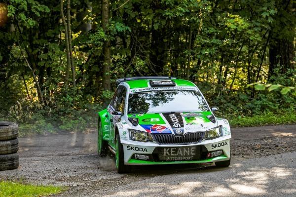Sleduj online motorové sporty MSR 3. DeutschMan Rally Trebišov na !