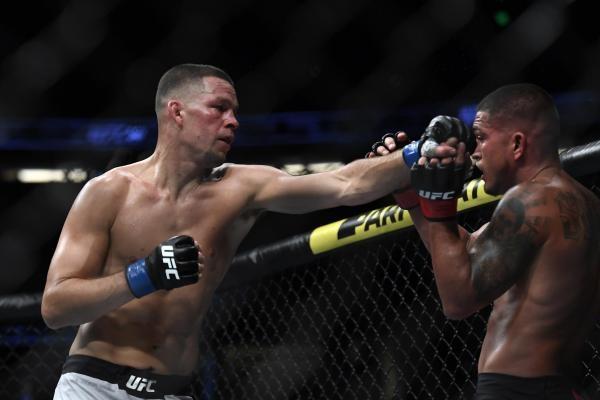 Sleduj online Bojová umění UFC Countdown: Masvidal vs. Diaz na Nova Sport 2!