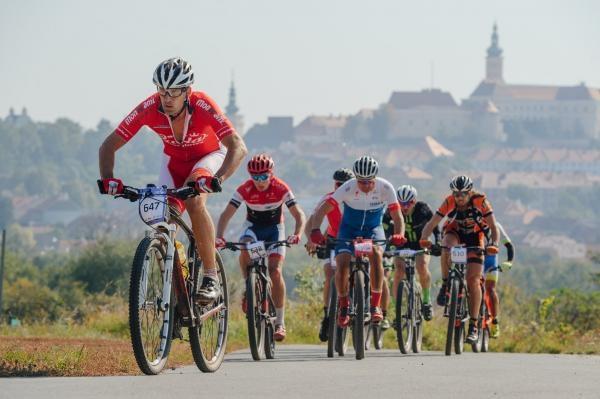 Sleduj online Cyklistika, Magazín Nova Cup 2019 - Mikulov na Nova Sport 2, Nova Sport 1!