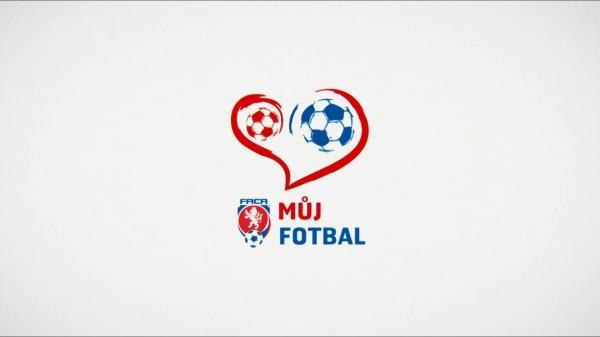 Sleduj online Fotbal, Magazín Můj fotbal na ČT4 Sport!