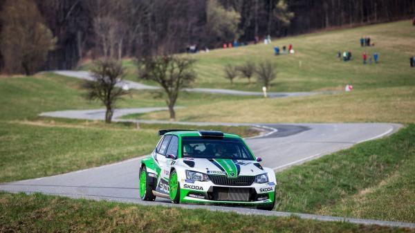 Czech rally 2019