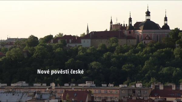 Sleduj online folk & lidové Nové pověsti české na !