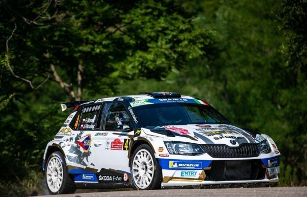 Sleduj online motorové sporty Motorismus: Rallye Německo na !