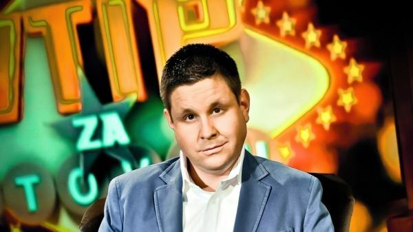 Sleduj online Soutěž, Komedie Vtip za stovku! na Kino Barrandov!