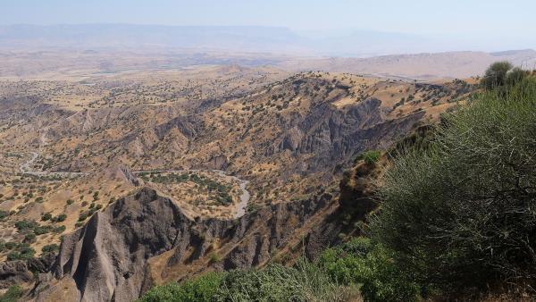 Na cestě po iráckém Kurdistánu