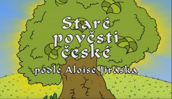 Sleduj online Animovaný Staré pověsti české na CS Mini!