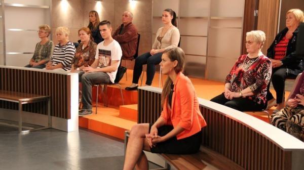 Sleduj online Reality TV Soudkyně Barbara na Barrandov Krimi, Barrandov!