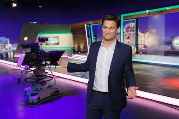 Sleduj online Komedie, Talk Show Extra 3 na 3SAT, ARD!