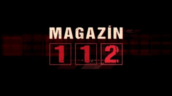 Sleduj online Magazín Magazín 112 na POLAR!