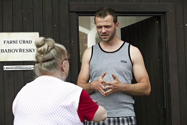 Sleduj online  Film o filmu Babovřesky 2 na CS Film!