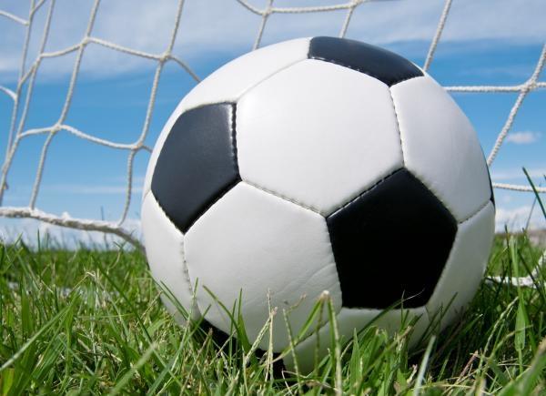 Fotbal: Francie-Brazílie