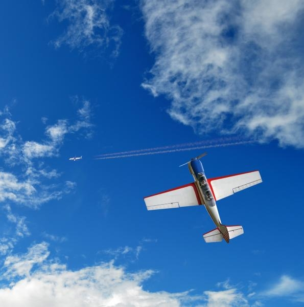 Sleduj online sportovní létání Letecký sport: ME v bezmotorovém létání na !