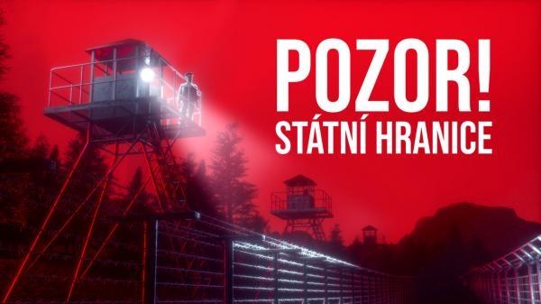 Sleduj online Historický Pozor! Státní hranice na ČT24!
