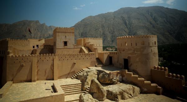 Sleduj online  Omán, země tradic a prosperity na !