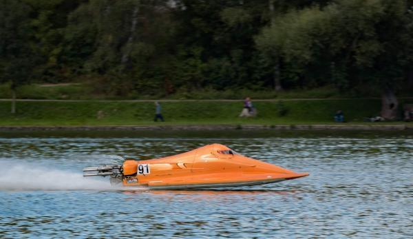 Sleduj online vodní sporty Sport v regionech: ME motorových člunů, Jedovnice na !