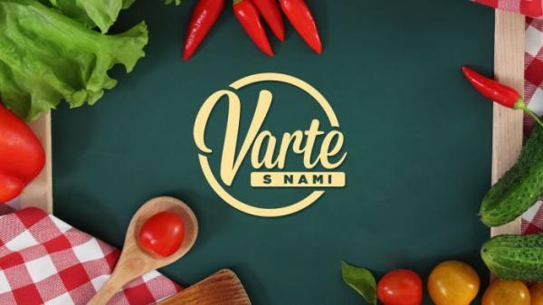 Sleduj online Vaření Varte s nami na Markíza International!