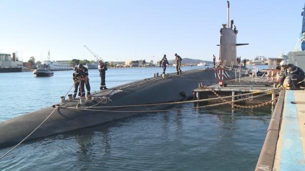 Sleduj online Technologie Ponorky: Neviditelní zabijáci na !