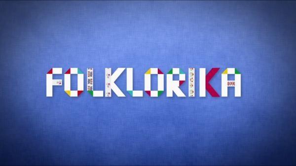 Sleduj online Folk & lidové Jehlou a paličkami na !