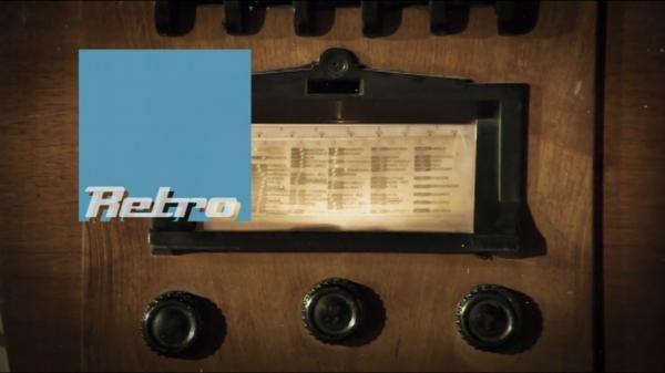 Sleduj online Historický Retro na ČT24!