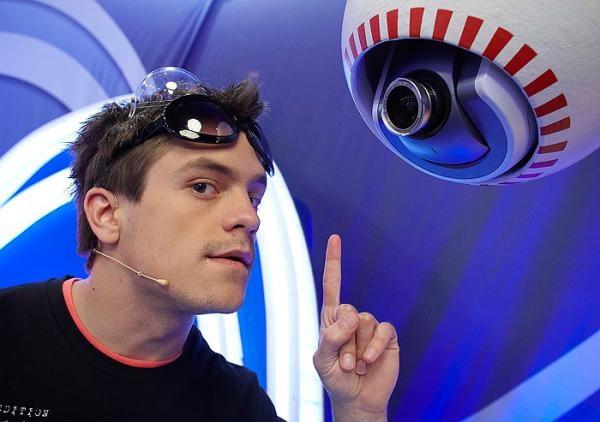 Sleduj online Komedie Stahovák na Nova 2!